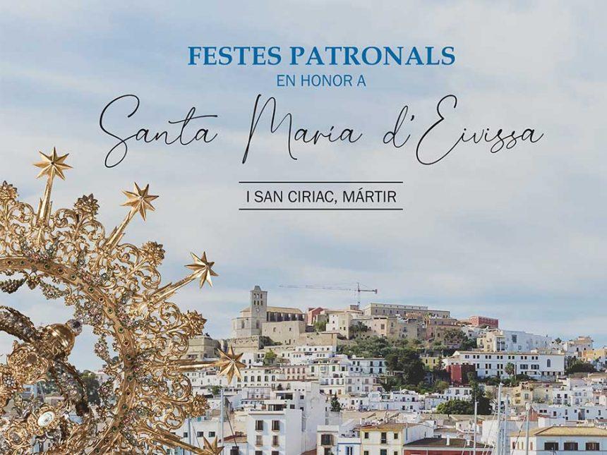FIESTAS PATRONALES EN HONOR A SANTA MARÍA Y SAN CIRIACO